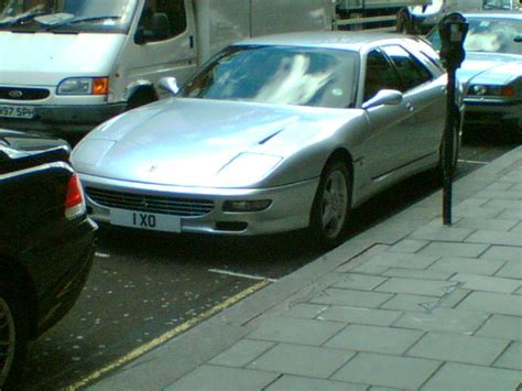 Pininfarina ferrari 456 gt venice estate. Photo: Ferrari 456 Venice Estate -P5s | Brunei Sultan's Automotive Empire - UPDATED album | Ion ...