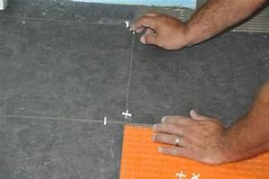 Comment Poser Du Carrelage Sur Du Carrelage : carrelage sur carrelage sol ~ Dailycaller-alerts.com Idées de Décoration