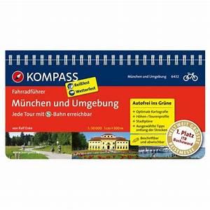 Möbelhaus München Umgebung : kompass m nchen und umgebung radf hrer online kaufen ~ Orissabook.com Haus und Dekorationen