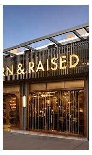 industrial restaurant exterior - Google Search ...