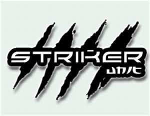 Striker Unit Logo by TheCrushader on DeviantArt