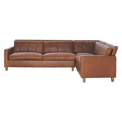 Leather Corner Settee by 30 Best Collection Of Leather Corner Sofas