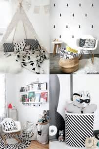 une chambre bébé au design scandinave couleur et