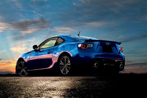 Subaru Sports Car » Jef Car Wallpaper