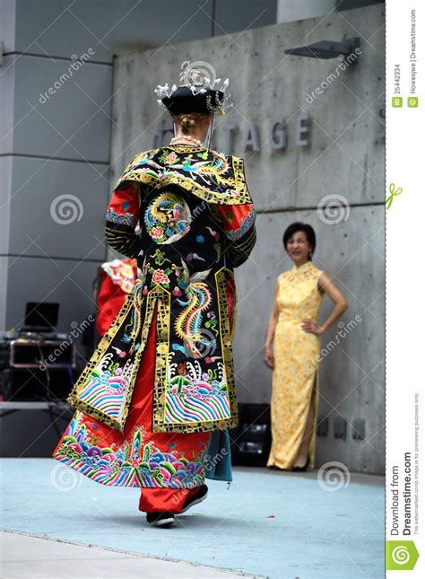 chinese imperial robe editorial stock image image