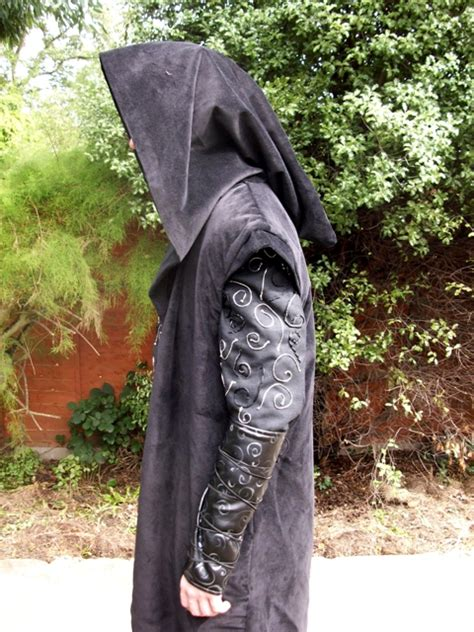 cosplay island view costume khaoskreator death eater