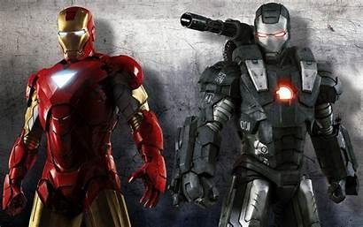 War Machine Iron Don Cheadle Wallpapers Ironman