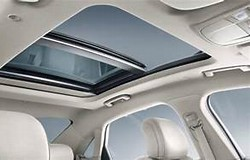 Image result for 2018 passat estate pan roof