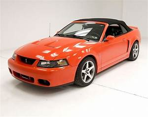 2004 Ford Mustang SVT Cobra | Classic Auto Mall