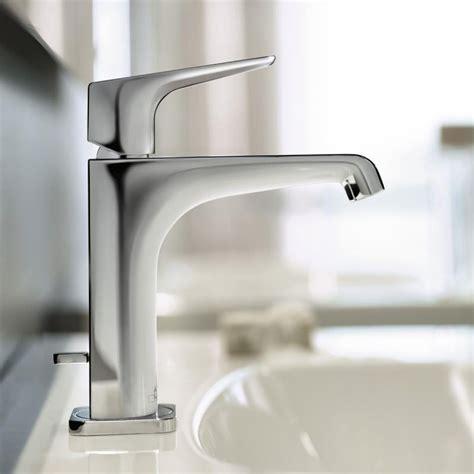 Axor Citterio E Bathroom Mixers Axor Citterio E 125 Basin Mixer Tap Uk Bathrooms