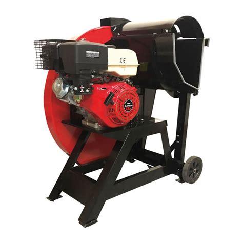 scie 224 b 251 ches thermique mecacraft ls700a 13 cv