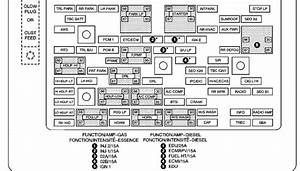 2009 Chevy Tahoe Engine Diagram