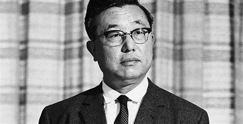 Eiji Toyoda - Cha đẻ của thương hiệu xe sang Lexus