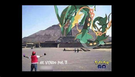 Pokémon Go Memes - los mejores memes basados en pokemon go a tamashi