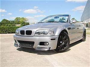 Gr Automobile Dinan : purchase used 06 bmw m3 convertible smg transmission 94k miles lth htd sts runs gr8 in houston ~ Medecine-chirurgie-esthetiques.com Avis de Voitures