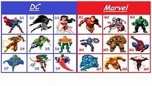 superheroes logos - Google Search | Super hero theme ...