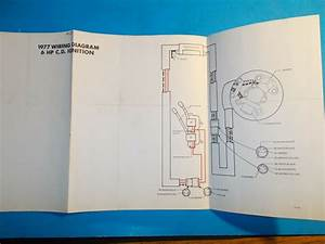 1977 Johnson Outboard Motors 6 Hp C D  Ignition Wiring Diagram
