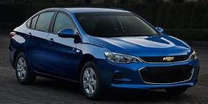 Chevrolet Cavalier Name Revived
