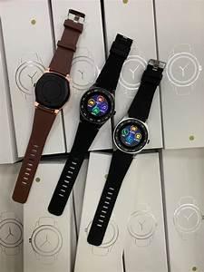 Bluetooth Smart Watch V5 With Camera Facebook Whatsapp