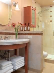 cool small bathroom ideas 26 cool and stylish small bathroom design ideas digsdigs