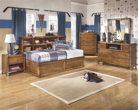 bed with bookcase footboard twin bookcase bed with footboard storage by signature
