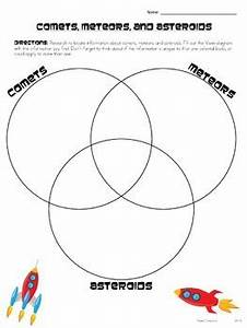 Comets And Asteroids Venn Diagram - Wiring Diagram Schemes