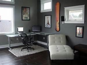 Wände Mit Farbe Gestalten : wandfarbe grau 120 atemberaubende bilder ~ Lizthompson.info Haus und Dekorationen