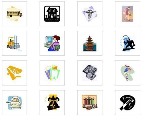 ms office clipart microsoft says goodbye to clip all tech considered npr