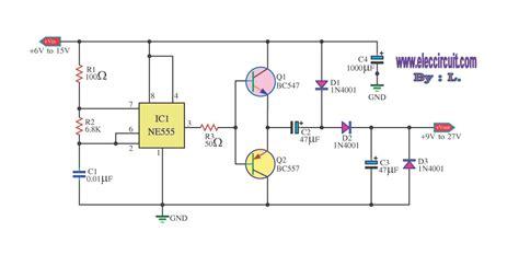 Ideas Boost Converter Circuits Diagram
