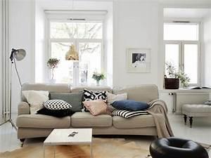 Skandinavisch Einrichten Wohnzimmer : kombinative m bel trends oder wie man richtig die verschiedenen stile paart ~ Sanjose-hotels-ca.com Haus und Dekorationen