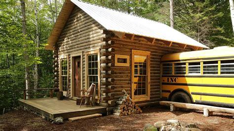 cabin building designs photos building national