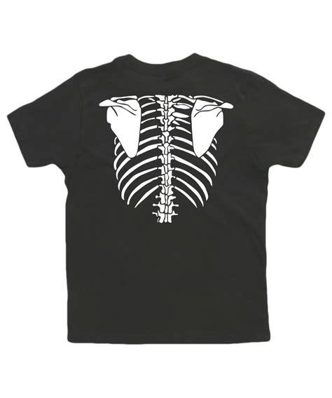 Skeleton Shirt Skeleton Costume T Shirt