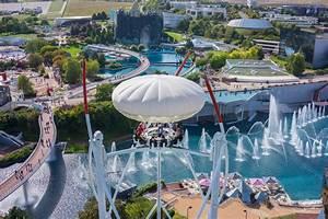 Attraction Du Futuroscope : futuroscope parc d 39 attractions poitiers en poitou charentes ~ Medecine-chirurgie-esthetiques.com Avis de Voitures