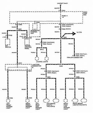 1998 Acura Slx Radio Wiring Diagram Paku 41242 Enotecaombrerosse It