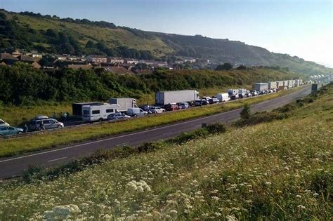Dover and Deal MP Charlie Elphicke says delays at Port ...