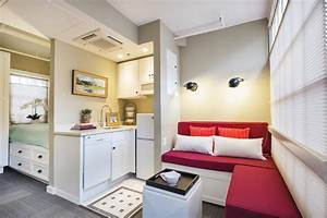 America, U0026, 39, S, Oldest, Shopping, Mall, Has, Been, Turned, Into, Beautiful, Micro-apartments