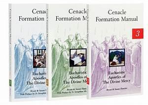 Eadm Cenacle Formation Series  Eucharistic Apostles Of