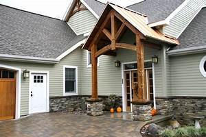 Front, Entrance, Construction, U0026, Remodeling, Company, Syracuse, Cny