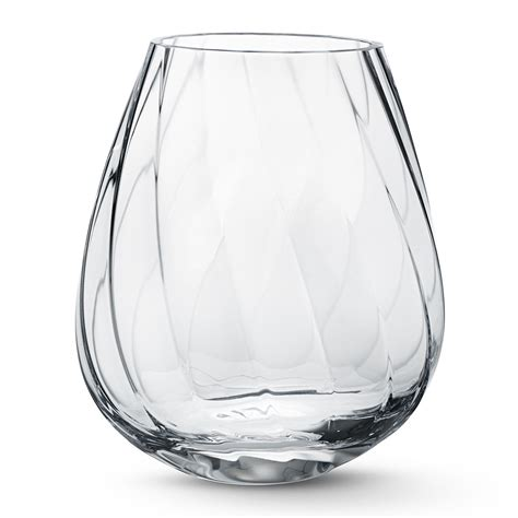 glass vase buy georg facet glass vase amara