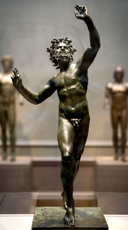 sculpture in power power and pathos hellenistic bronzes as realism in the flesh the new york times