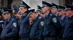 Strained Relations Aside, Ukrainian-Russian Police ...