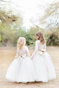 20 fall flower girl outfits that are just too cute With winter wedding flower girl dresses