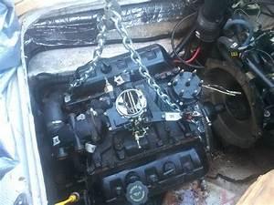 Need Advice On My Mercrusier 4 3l V6 I  O Setup