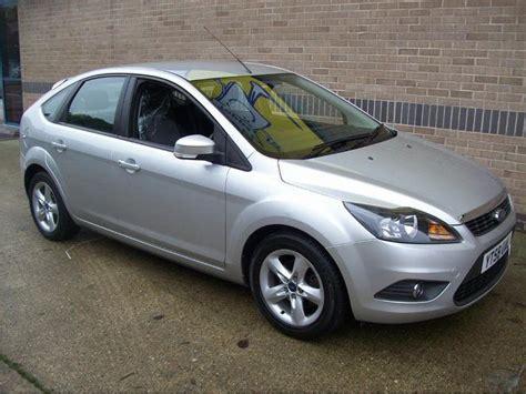 2008 Ford Focus Hatchback For Sale