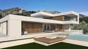 Moderne Design Villa : design modern villas ~ Sanjose-hotels-ca.com Haus und Dekorationen