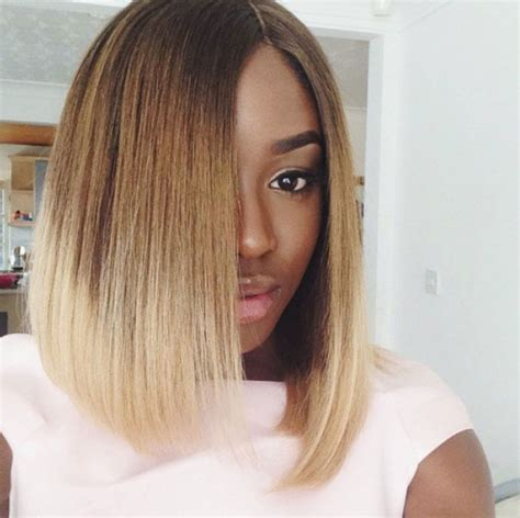 Hairstyles With And Black by Why Choose Black Bob Hairstyles 2016