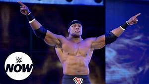 Bobby Lashley dream matches fans are already begging for ...
