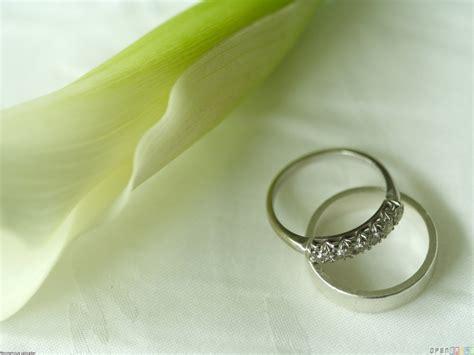 Wedding Rings Wallpaper #133  Open Walls