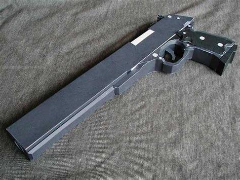 Alucard Casull Y Jackal Pistolas Hellsing Cosplay