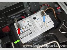 Pelican Technical Article BMWX3 Battery Connection